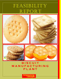 Biscuit Production Business Plan in Nigeria 2020 And Feasibility Study