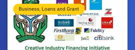 Creative Industry Financing Initiative