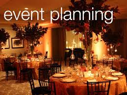 Event Planning Business Plan In Nigeria